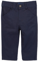 Andy & Evan Twill Pant (Baby Boys)