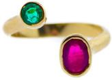 Mabel Chong - Ireland Ring