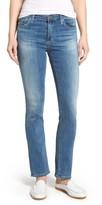 AG Jeans Women's Harper Slim Straight Leg Jeans