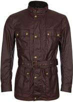 Belstaff Roadmaster Jacket 71050045 Rosewood Purple
