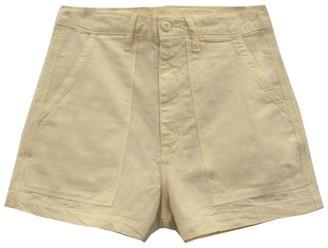 NSF Sabine Patch Pocket Shorts