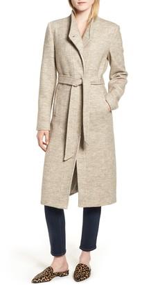 Cole Haan Woven Coat