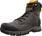 Magnum Men's Baltimore 6.0 Comp Toe WP Charcoal Work Boot