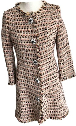 Thomas Rath Tweed Coat for Women