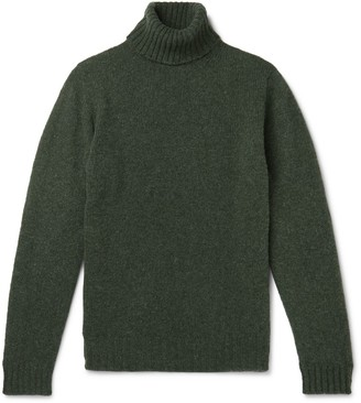 MAN 1924 Turtlenecks