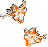 Cufflinks Inc. Men's Vintage Longhorns Cufflinks