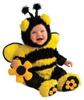 Rubie's Costume Co Infant Bubble Buzzy Bee Costume: Unisex Baby Halloween Costume (6-12 months)