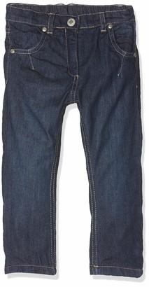 Steiff Baby Girls' Hose Jeans