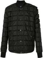 Christopher Raeburn Remade Snap jacket - men - Cotton/Nylon/Polyester - M
