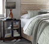 Pottery Barn Flynn Bedside Table