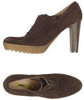 Manas Lea Foscati Lace-up shoe