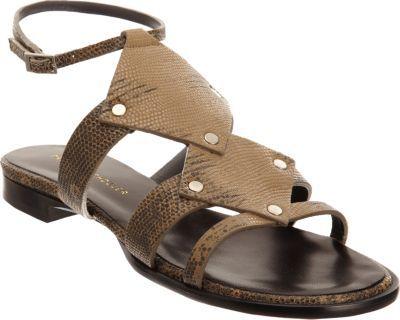 Proenza Schouler Diamond Gladiator Sandal