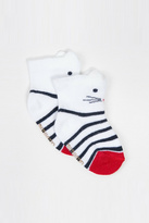 Catimini Kitten Printed Socks