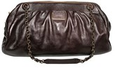 Marc Jacobs Women's 'ava' Shoulder Handbag Brown.