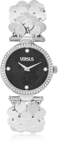Versace Versus Paris Lights Stainless Steel Women's Bracelet Watch