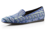 Aryn Loafer, Blue