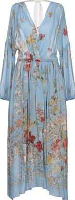 Semi-Couture SEMICOUTURE 3/4 length dresses