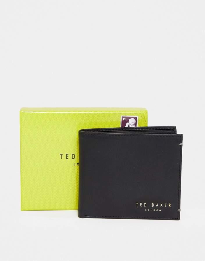 fdc7901e6 Ted Baker Black Wallets For Men - ShopStyle UK