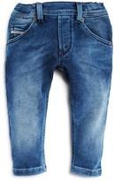 Diesel Infant Boys' Jogger Jeans - Sizes 12-24 Months