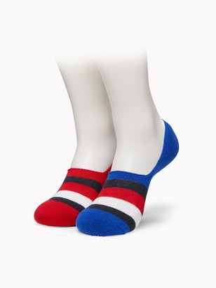 Tommy Hilfiger No-Show Sock 2PK