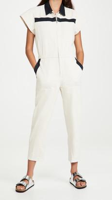 Rachel Comey Birch Jumpsuit