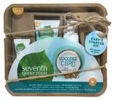 Seventh Generation Personal Care Travel Size Gift Set - Coconut