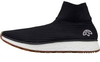 adidas x Alexander Wang Run Clean Trainers Core Black/Core Black/Core Black