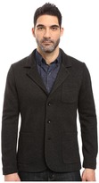 AG Adriano Goldschmied Miles Sweater Blazer