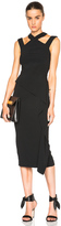 Roland Mouret Fitzroy Dress