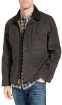 Filson Men's Waxed Jacket