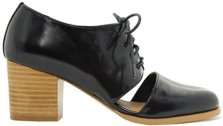 Asos SOUTHWARK Lace Up Heels