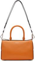 Emilio Pucci Orange Classic Shoulder Bag