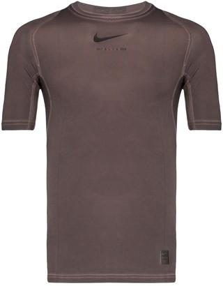 Alyx x Nike compression T-shirt