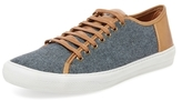 Donald J Pliner Rey Low Top Sneaker