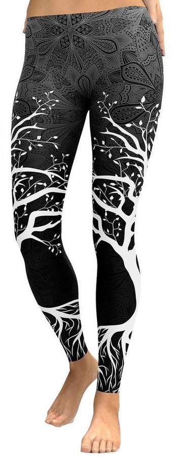 70dc19e16b708 Fitness Leggings - ShopStyle Canada