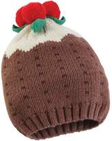ChristmasShop Christmas Shop Knitted Christmas Design Hat