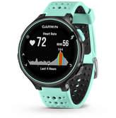 Garmin Unisex Forerunner 235 HR GPS Bluetooth Alarm Chronograph Watch
