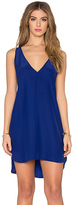 Amanda Uprichard Vita Dress