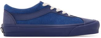 Vans Blue Bold Ni LX Sneakers