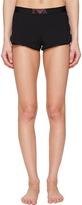 Emporio Armani Visibility Sport Shorts Women's Underwear