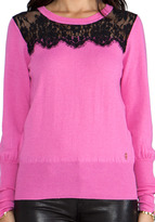 Juicy Couture Nicola Pullover