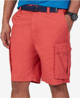 Nautica Big and Tall Shorts, Ripstop Cargo Shorts
