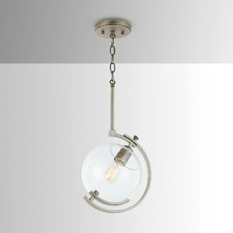 Glass Globe Pendant Lighting Shop The World S Largest Collection Of Fashion Shopstyle