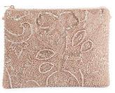 Mary Frances Beaded Swirl Bag