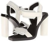 Calvin Klein Collection Gess Haircalf Heel