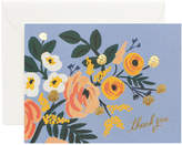 Rifle Paper Co. Robin Thank You Greeting Cards (Set of 8)