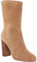 Kenneth Cole New York Jenni Round Toe Water Resistant Boot