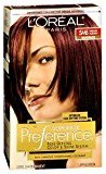 L'Oreal PREF 5MB MED AUBURN 1 per pack by HAIR CARE DIVISION ***
