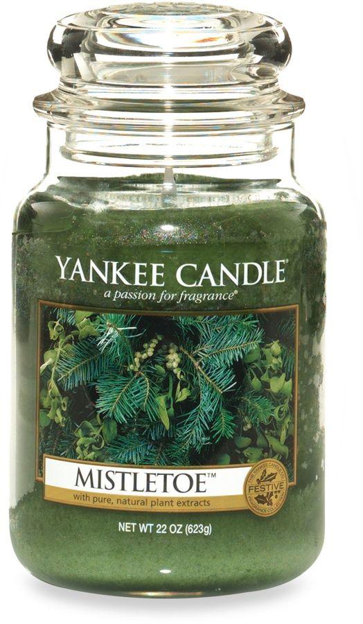 Yankee Candle Housewarmer® MistletoeTM Candles