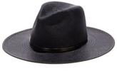 Janessa Leone Bryony Black Hat